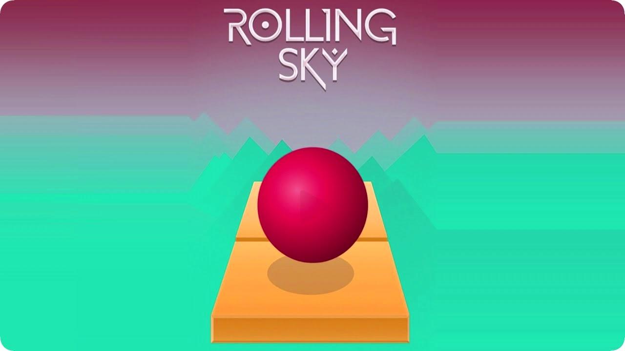 Download Rolling Sky Soundtrack level Mental Rave (HQ)