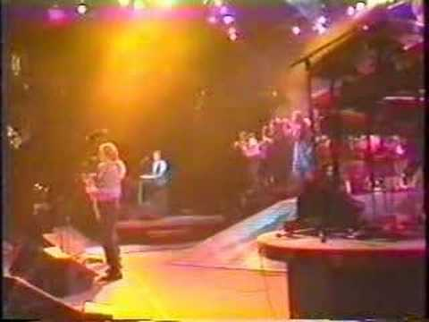 Chicago- Hearts In Trouble - LIVE