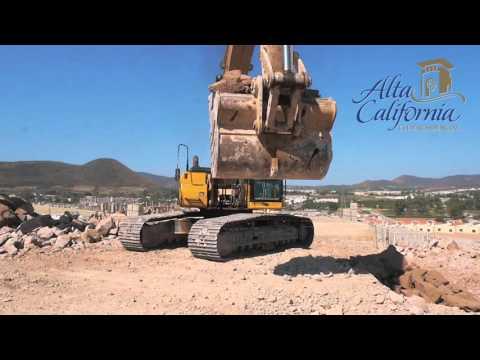 Estamos Trabajando  - Alta California Club Residencial