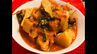 famous food of assam