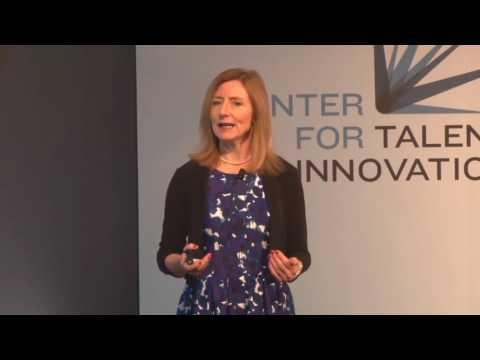 Center for Talent Innovation - Research & Insights