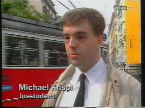 """Blinder Passagier"" - Michael Krispl - ORF 1995"
