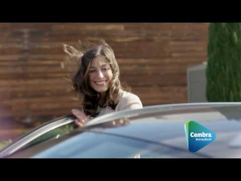 Cembra Money Bank - Car Advertising French