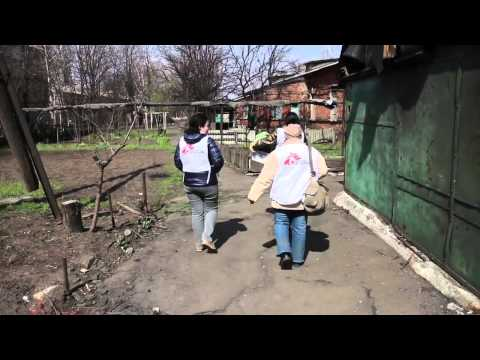 Ukraine: Troubles in the Health System