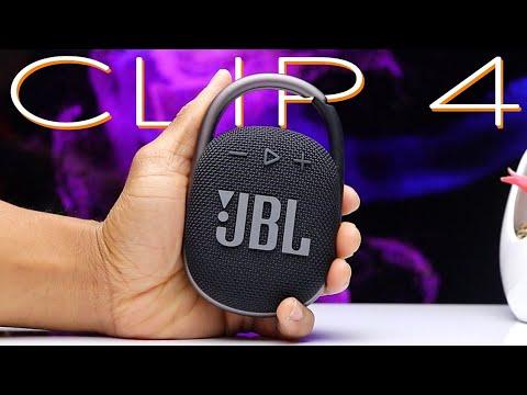 Download JBL Clip 4 Review + Sound Samples