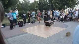 танцы на Суворова(, 2015-07-09T09:24:18.000Z)