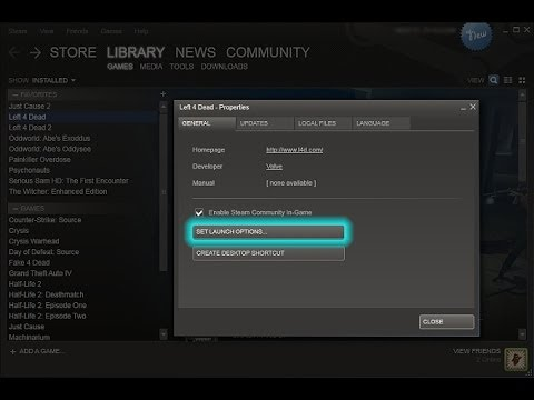 How to Fix All Steam Games Lags On PC!