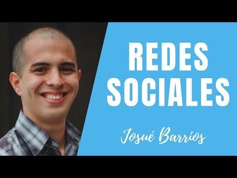 CONVERSEMOS #30 - Adicción a las redes - Josué Barrios