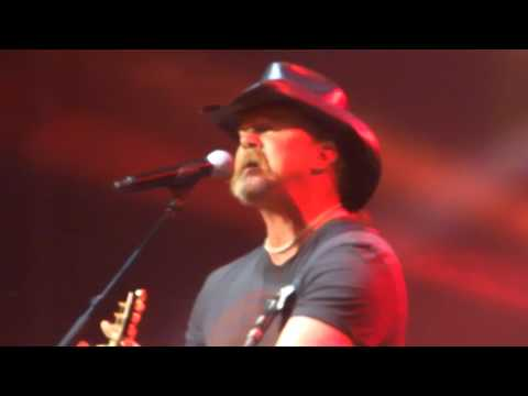 Trace Adkins I'm Goimg To Marry You For Money