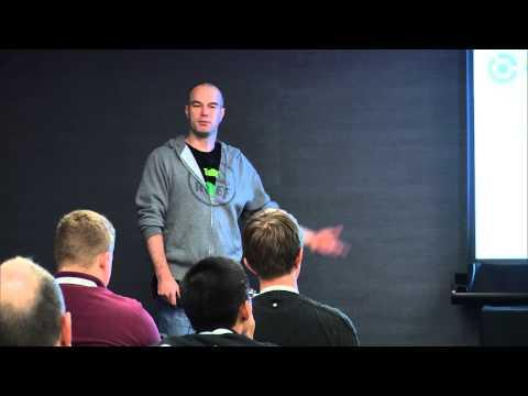 Web Application Deployments With Gradle - Benjamin Muschko