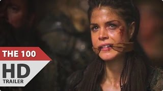 "The 100 3x07 Extended Promo ""Thirteen"" (2016) Season 3 Episode 7"