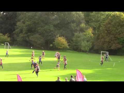 Stowe Lacrosse 1st XII vs Berkhamsted 1st XII