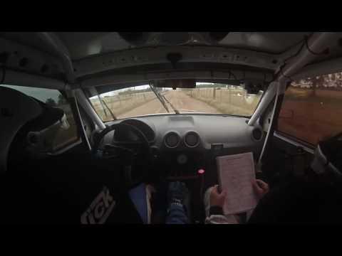 Paulo Soria - Pablo Bohl   SS7 Los Hornos   Rally de Brandsen   Rally Mar y Sierras