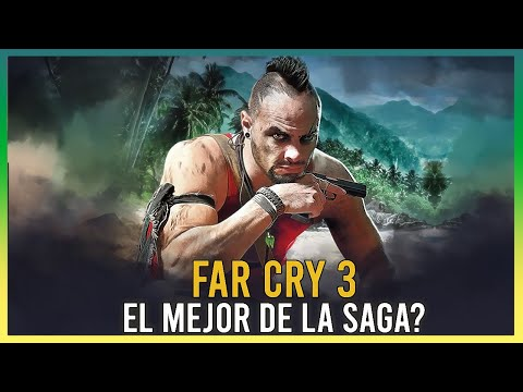 Analisis | Review | Far Cry 3
