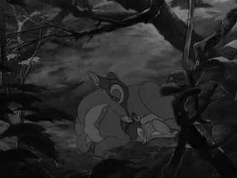 Bambi- Lullaby (Goodnight My Angel)