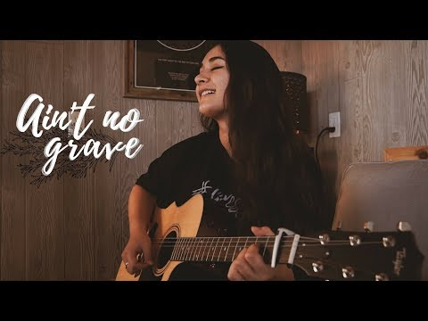 AIN'T NO GRAVE // Molly Skaggs - Cageless Birds (cover) Mp3