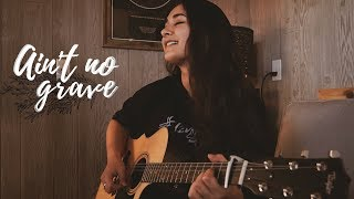 Download AIN'T NO GRAVE // Molly Skaggs - Cageless Birds (cover) Mp3 and Videos