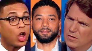"""You Are Overly Privileged"" Tucker Carlson DESTROYS Don Lemon"