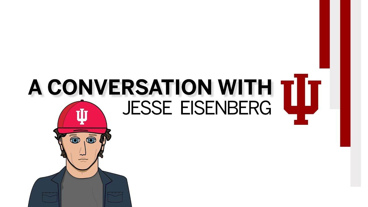 Download A Conversation with Jesse Eisenberg