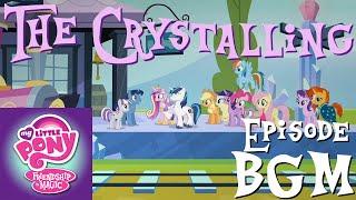"""Evacuation"" - My Little Pony: Friendship is Magic BGM"