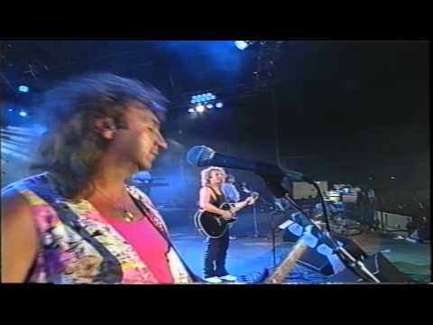 Smokie - If You Think You Know How To Love Me - Live - 1992