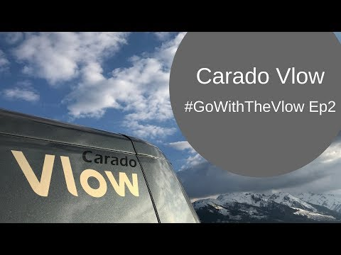 Carado Vlow V600  First Look - Go with the Vlow Ep2