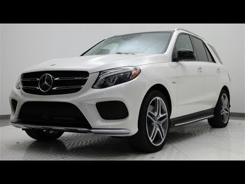 Brand New 2019 Mercedes Benz Gle 43 Amg 1600 New Generations Will