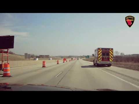 Dash Cam: Vehicle
