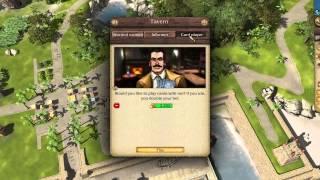 Port Royale 3 - Gold Edition Trailer