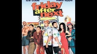 unboxing friday after next (dvd)