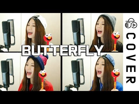 디지몬 어드벤쳐(Digimon Adventure) OP - ButterFly