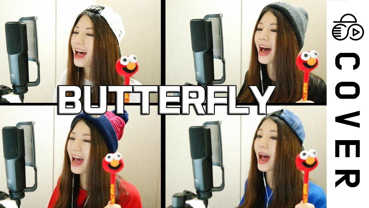 디지몬 어드벤쳐 Digimon Adventure Op Butterfly Youtube