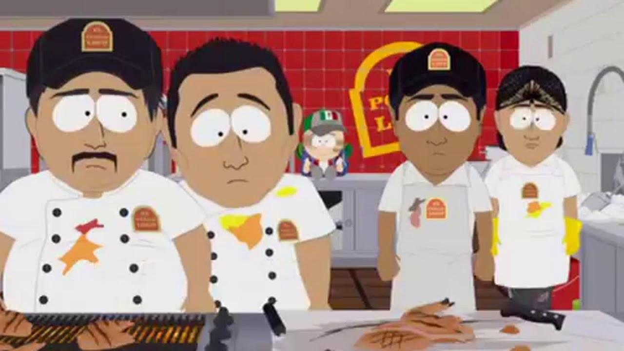 South Park Deutsch