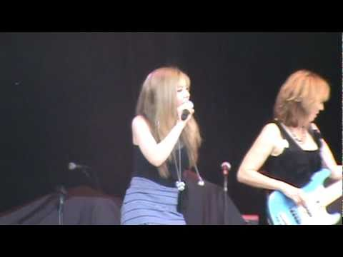 Jennette McCurdy Live In Plant City Fl