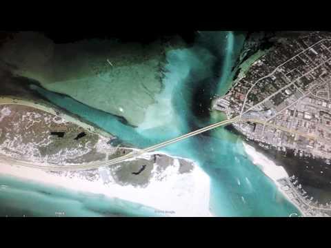 Destin Florida Inshore and Kayak Fishing - How & Where