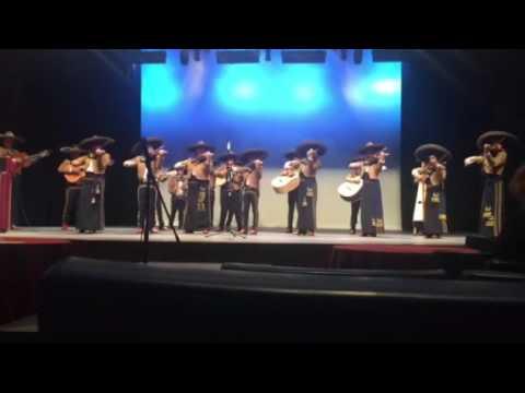 Del Rio Academy Las Vegas, NV prt 1
