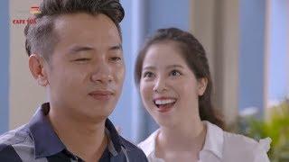 Phim Học Đường Mới Nhất 2019 - Phim Hay Không Xem Tiếc Cả Đời - Cafe Sữa - Tập 7