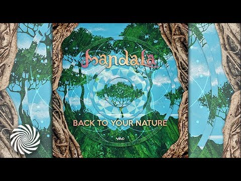 Mandala & Tristan - Moon Tan Clan