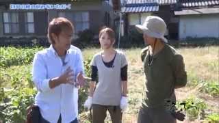 (2014/11月前半放送 starcat ch) 鉄崎幹人さんと未来さんが、名古屋近郊...