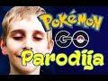 MISHA I PLAY POKEMON GO PARODIJA mp3