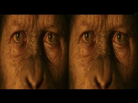 The Art of 3D Cinema