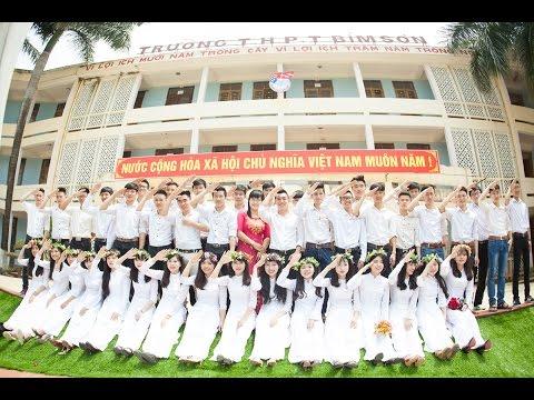 Kỉ yếu lớp 12A3 - THPT Bỉm Sơn - Thanh Hóa  (2013-2016) Part 2