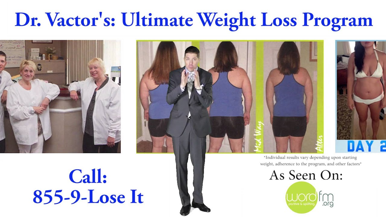 dr savic weight loss