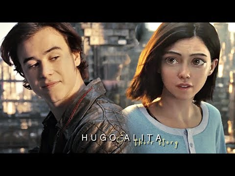 Alita + Hugo | Their Story [Alita: Battle Angel]