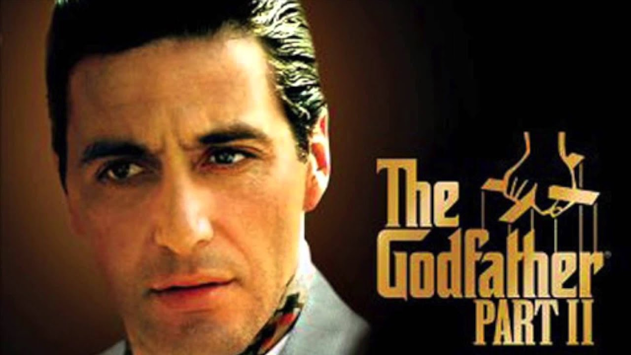 Godfather Hd Wallpaper El Padrino Parte Ii Sinopsis Youtube