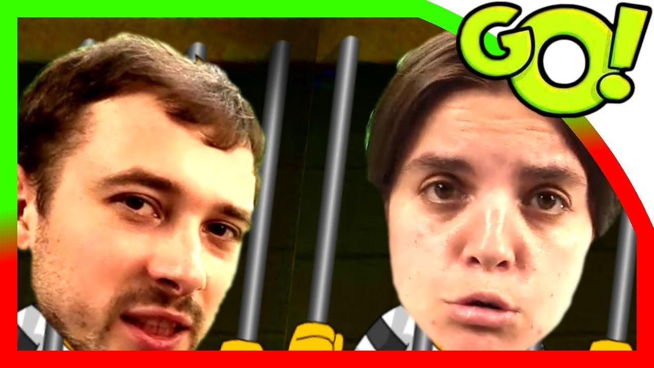 Болтушка и ПРоХоДиМеЦ Ищут ВЫХОД! #355 Мультик ИГРА - YouTube проходимец и болтушка