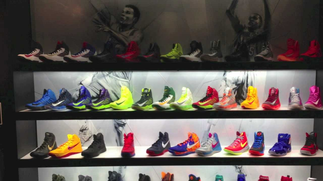 House of Hoops Rant - Rude Employees
