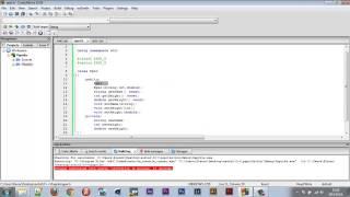 c++ Kezdőknek #46 - Objekt-Orientált Programozás 2