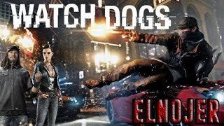 Momentos Random en WATCH DOGS™ | eLNojer
