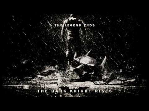 Deshi Basara  The Dark Knight Rises Soundtrack  Hans Zimmer